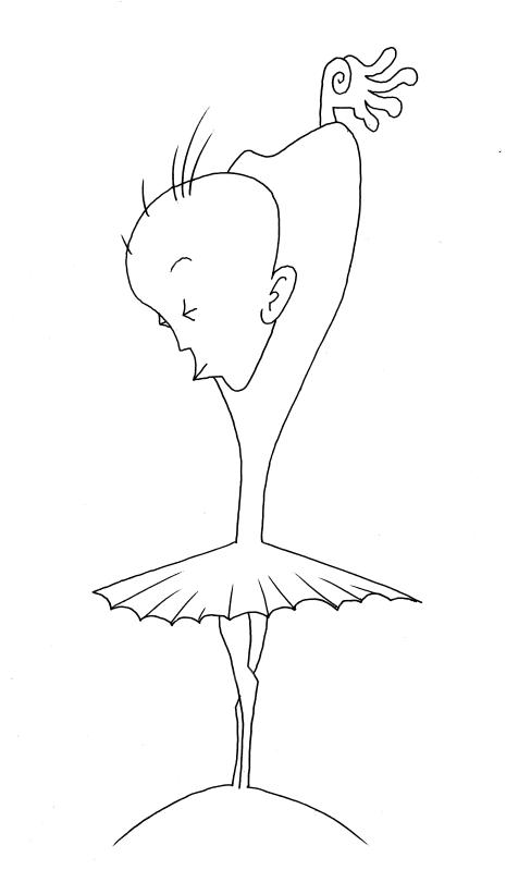 danceur
